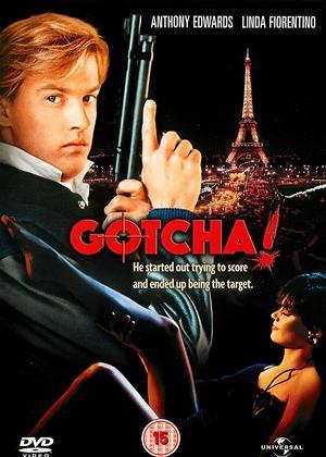 Gotcha! Online DVD Rental
