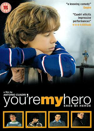 Rent You're My Hero (aka Eres Mi Heroe) Online DVD Rental