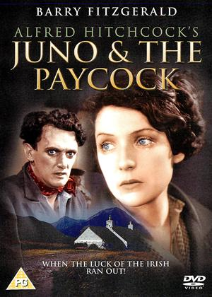 Rent Juno and the Paycock Online DVD Rental