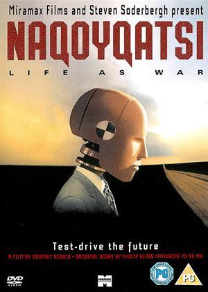 Naqoyqatsi Online DVD Rental