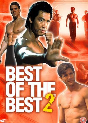 Best of the Best 2 Online DVD Rental