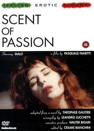 Scent of Passion Online DVD Rental