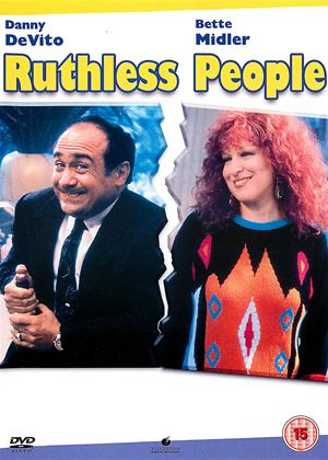 Ruthless People Online DVD Rental