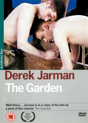 The Garden Online DVD Rental