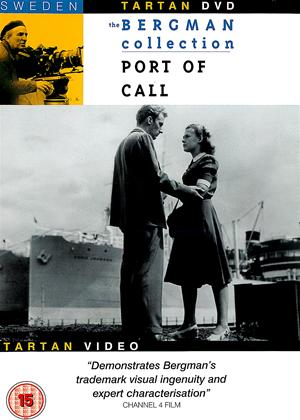 Port of Call Online DVD Rental
