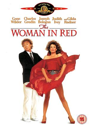 The Woman in Red Online DVD Rental