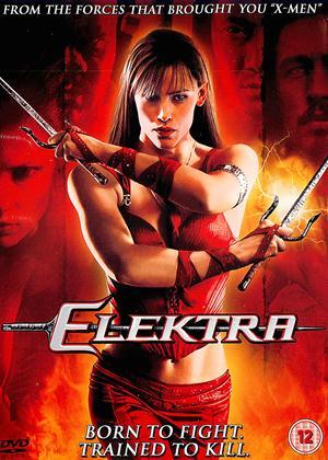 Elektra Online DVD Rental