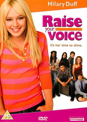 Raise Your Voice Online DVD Rental