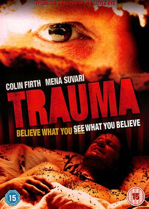 Rent Trauma Online DVD Rental