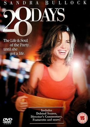 28 Days Online DVD Rental