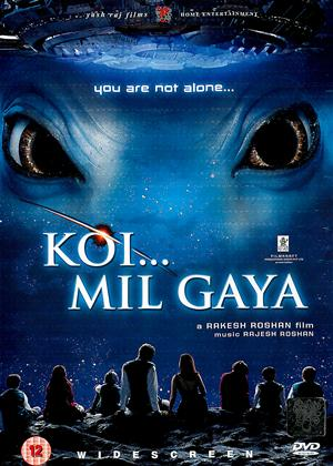 Rent I Found Someone (aka Koi... Mil Gaya) Online DVD Rental