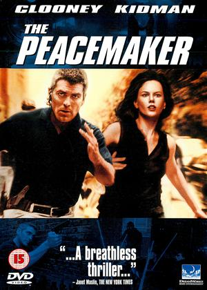 The Peacemaker Online DVD Rental