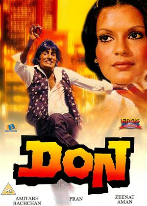 Don Online DVD Rental