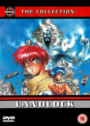 Rent Landlock Online DVD Rental