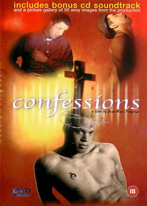 Rent Confessions Online DVD Rental
