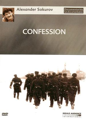 Confession Online DVD Rental