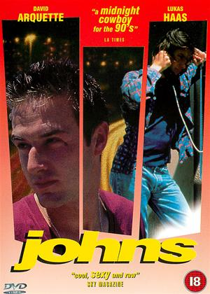 Rent Johns Online DVD Rental