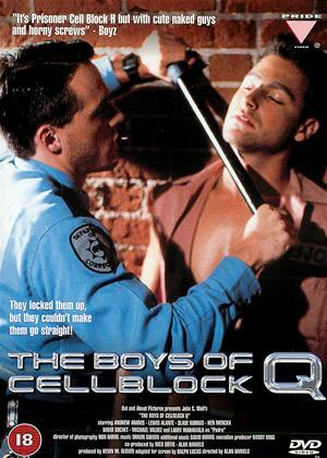 Boys of Cellblock Q Online DVD Rental