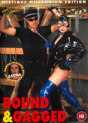 Rent Bound and Gagged Online DVD Rental