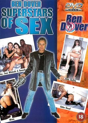 Ben Dover: Superstars of Sex Online DVD Rental