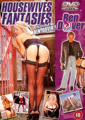 Ben Dover: Housewives' Fantasies Fulfilled Online DVD Rental