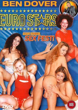Rent Ben Dover: Euro Stars Online DVD Rental