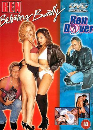 Rent Ben Dover 6: Ben Behaving Badly Online DVD Rental