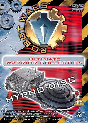 Rent Robot Wars: Hypnodisc Online DVD Rental