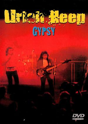 Uriah Heep: Gypsy Online DVD Rental