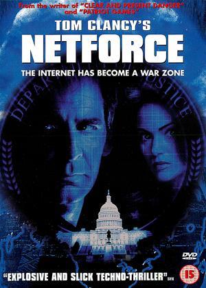 Netforce Online DVD Rental