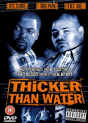 Thicker Than Water Online DVD Rental
