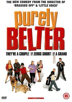 Purely Belter Online DVD Rental