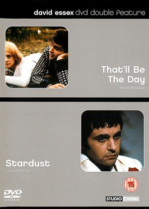 That'll Be the Day / Stardust Online DVD Rental