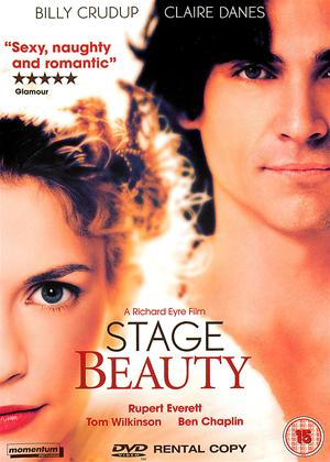 Stage Beauty Online DVD Rental