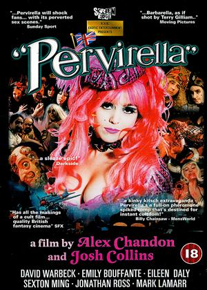 Pervirella Online DVD Rental