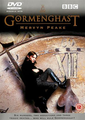 Gormenghast Online DVD Rental