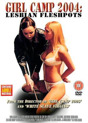 Rent Girl Camp 2004: Lesbian Fleshpots Online DVD Rental