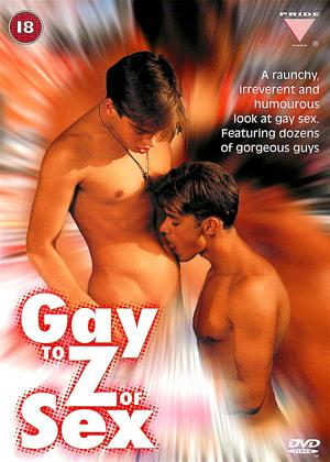 Gay to Z (Of Sex) Online DVD Rental