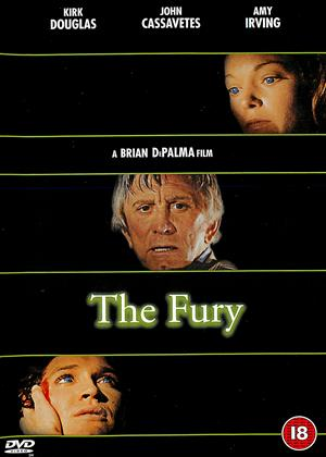 Rent The Fury Online DVD Rental