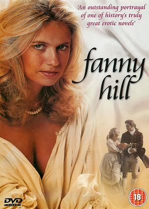 Rent Fanny Hill Online DVD Rental