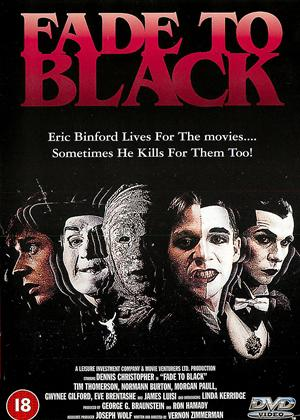 Fade to Black Online DVD Rental