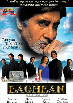 Baghban Online DVD Rental