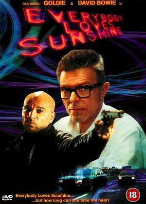 Everybody Loves Sunshine Online DVD Rental