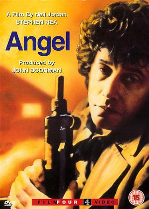 Angel Online DVD Rental