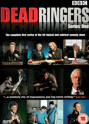 Rent Dead Ringers: Series 1 Online DVD Rental
