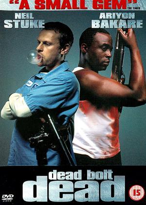 Rent Dead Bolt Dead Online DVD Rental
