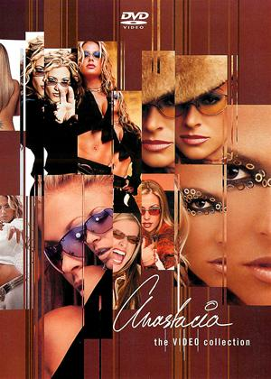 Rent Anastacia: Video Collection Online DVD Rental