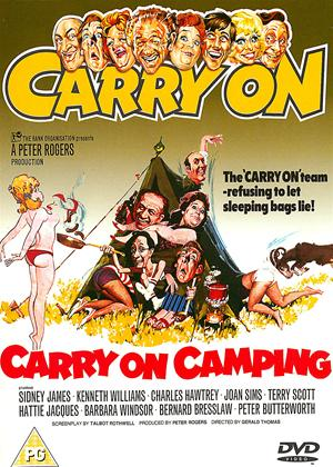 Rent Carry on Camping Online DVD Rental