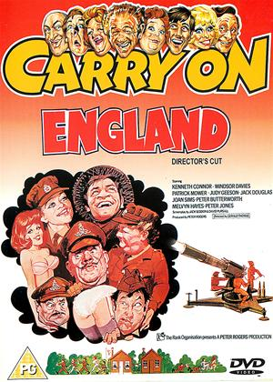 Carry on England Online DVD Rental
