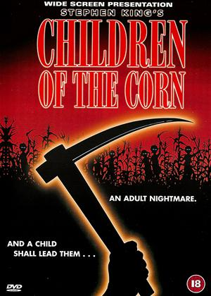 Rent Children of the Corn Online DVD Rental
